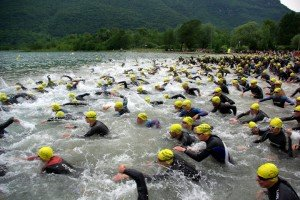 Half Iron de Doussard 2012 dans Triathlon IMGP1092-300x200